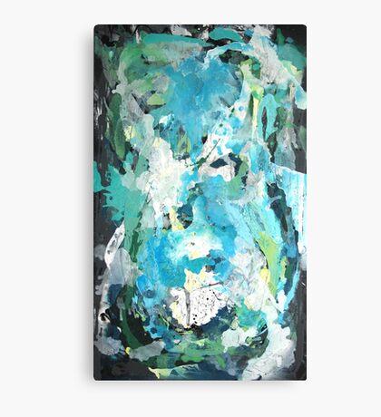 Algae By Kenn. Canvas Print