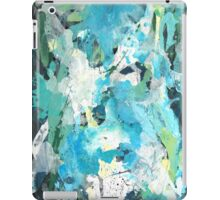 Algae By Kenn. iPad Case/Skin