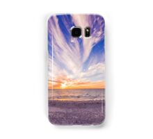 Semaphore Beach, Adelaide South Australia Samsung Galaxy Case/Skin