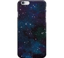 Deep Space Nebula - Odd Hearts  iPhone Case/Skin
