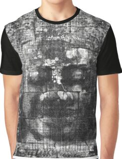 Meditating Resonator Graphic T-Shirt