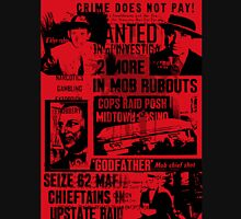 mafia history Unisex T-Shirt