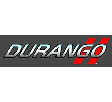 Durango Photographic Print