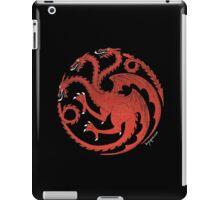 TARGARYEN TEE iPad Case/Skin