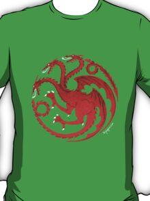 TARGARYEN TEE T-Shirt
