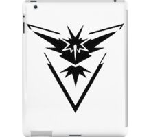 team instinct iPad Case/Skin