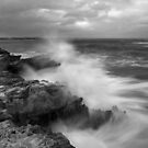 Breakwater by Silvia Tomarchio