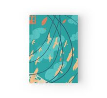 Street View Hardcover Journal