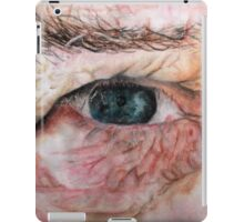 Grandfather's Eye iPad Case/Skin