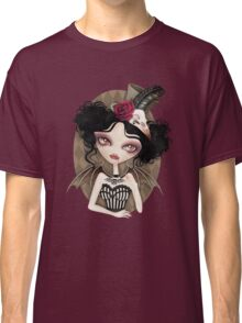 Countess Nocturne Classic T-Shirt