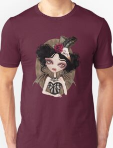Countess Nocturne Unisex T-Shirt