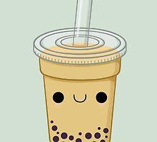Bubble Tea by happywithtea