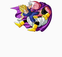 Majin Vegeta VS Innocent Buu - Dragon Ball Z Unisex T-Shirt