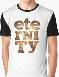eternity - vintage Graphic T-Shirt