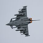 Typhoon FGR4 at RIAT 2016 by PhilEAF92