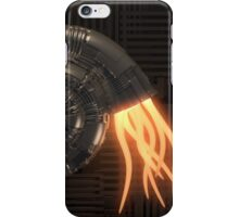 Der Sucher iPhone Case/Skin