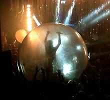 Space Bubble by Evan Walton