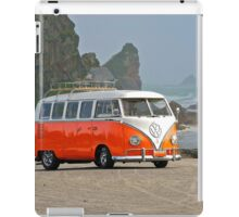 Volkswagon 'Surfer' Bus iPad Case/Skin