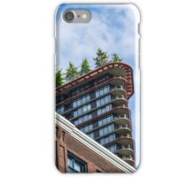 Gastown Skyline iPhone Case/Skin