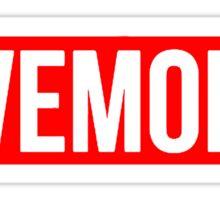 Save Money Sticker