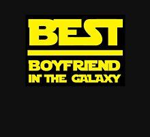 Best boyfriend in the galaxy Unisex T-Shirt