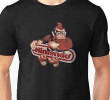 Nintendo Donkey Kong Unisex T-Shirt