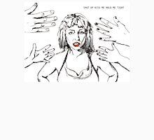 Angel Olsen - Shut Up Kiss Me Unisex T-Shirt