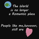 People Like Me (Still A Romantic)  by CreativeEm