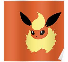flareon Poster