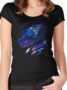 The Star Forger Women's Fitted Scoop T-Shirt