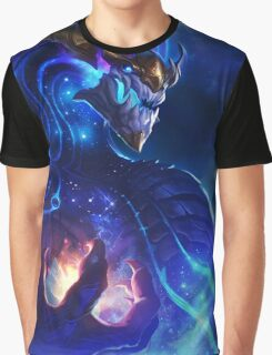 The Star Forger Graphic T-Shirt