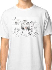 Angel Olsen Classic T-Shirt