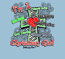 I'm A Christian Girl Unisex T-Shirt