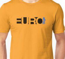 Euro Style (2) Unisex T-Shirt