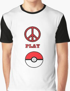 GOTTA Graphic T-Shirt