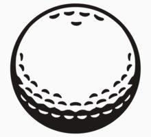 Golf ball Kids Tee