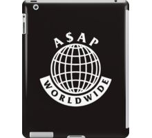 Asap Mob iPad Case/Skin