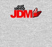 Eat Sleep JDM (6) Unisex T-Shirt