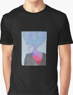 colored peace  Graphic T-Shirt