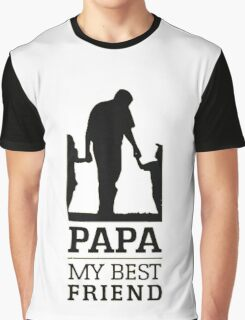 PaPa Graphic T-Shirt