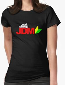 Eat Sleep JDM (2) T-Shirt