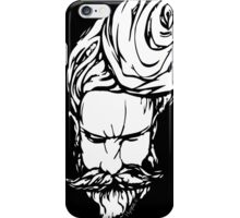 THE SADHU TEE iPhone Case/Skin