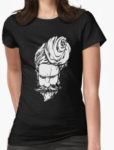 THE SADHU TEE Womens Fitted T-Shirt