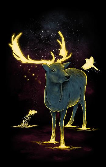 Eternal Spirits by Harry Fitriansyah