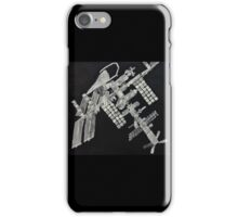 ISS International Space Station - Limited Edition iPhone Case/Skin