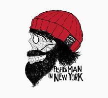 Fisherman in New York Unisex T-Shirt