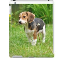 Butter wouldn't melt iPad Case/Skin