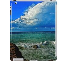 Queensland Coast iPad Case/Skin