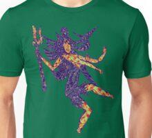 Psychedelic shankar Unisex T-Shirt