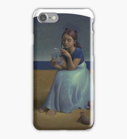 Collector II iPhone Case/Skin